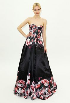 Bold & Fearless Black Wedding Gowns!   I Do Take Two