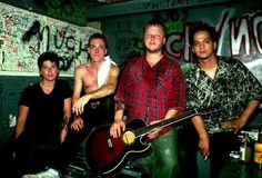 25 Things Every Pixies Fan Should Know