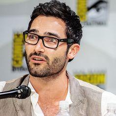 Tyler Posey Beard And Glasses