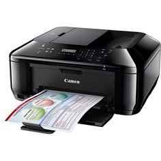 Canon PIXMA MX439 Wireless Office All-In-One Printer/Copier/Scanner/Fax Machine