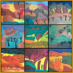 Moj rodni kraj, kao Lj. Babić School, Painting, Art, Art Background, Painting Art, Kunst, Paintings, Performing Arts, Painted Canvas