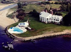 The Great Gatsby Mansion... Original List Price: $50,000,000 Cost to Build: Unknown Sale Price: $17,500,000 Reason for Demolition: To Redevelop Land, Owner let it dilapidate. Location: Sands Point, New York, United States.. It's current owner, David Brodsky, bought the property for $17.5 Million in 2004 and made sure it could be subdivided before signing the papers.  David let the property sit for years without upkeep until it was falling apart.  The mansion was demolished in April 2011.
