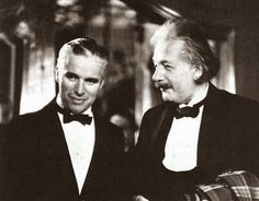 Charlie Chaplin and Albert Einstein 64 Historical Pictures you most likely haven't seen before. # 8 is a bit disturbing! - Charlie Chaplin and Albert Einstein Rare Pictures, Rare Photos, Vintage Photographs, Old Photos, Vintage Photos, Charlie Chaplin, Brigitte Bardot, Gary Coleman, Image Paris