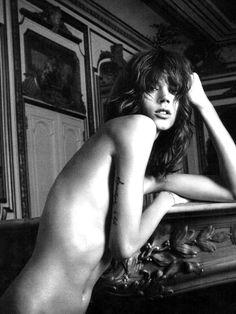 Freja Beha Erichsen muse inspiration icon bohemian rocknroll style boho style model muse freja beha