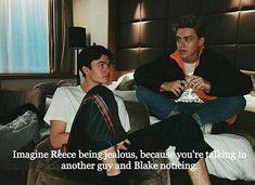 New Hope Club, Jealous, Beautiful Boys, Guys, Fictional Characters, Cute Boys, Fantasy Characters, Sons, Boys