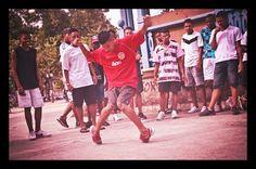 Dancing is Decreasing Crime in Slums. Passinho_in_Brazil_Decreasing_Youth_Crime_in_Slums_of_Brazil