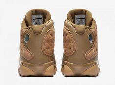 12c042b81eb8 Air Jordan 13 Wheat Release Date - Sneaker Bar Detroit