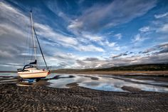 Red-Wharf-Bay 19052015 by CharmingPhotography.deviantart.com on @DeviantArt