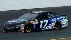 Ricky Stenhouse Jr. will start 14th in the No. 17 Roush Fenway Racing Ford.  --  Sylvania 300 starting lineup | NASCAR.com 9/28/15