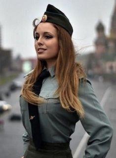 Officer Dressed In Formal Uniform | Karla | Flickr