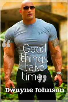Could Dwayne Johnson Be A Member of The Expendables 4 Cast? The Rock Dwayne Johnson, Rock Johnson, Dwayne The Rock, The Rock Motivation, Fitness Motivation, Samoan Men, Good Things Take Time, Hard Bodies, The Expendables
