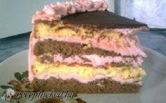 Méteres kalács torta recept - Blikk Rúzs Birtday Cake, Hungarian Recipes, Holiday Dinner, Vegan Desserts, Vanilla Cake, Nutella, Food To Make, Food And Drink, Tasty