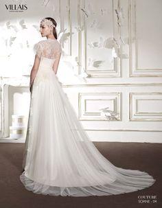 2015 Wedding dress SOANE - Couture | VILLAIS