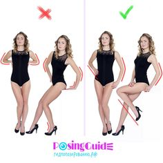 #posing #models
