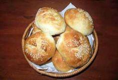 Recipe for Yeast Hard Rolls