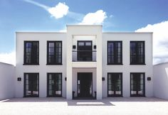 Villa The Netherlands | Architecture by Studio Jan des Bouvrie  #villa #architecture #design