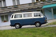 VW T3 Caravelle (1979-1992)