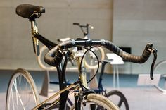 個性あふれる自転車が勢揃い! 東京サイクルデザイン専門学校の卒業制作展が東京・青山で開催中 8枚目の写真・画像。めぐる情報が人、スポーツ、テクノロジーをつなぐ。ライフサイクルを豊かにするスポーツ/技術のニュースメディア