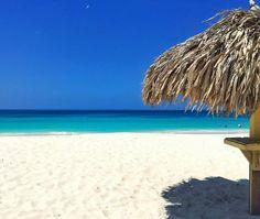 Eagle Beach, Aruba Photo by: Aruba Paradise Photos