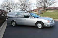 Cadillac Flower Car