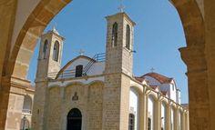Kykkos Monastery Dependency (Metochi Monis Kykkou)