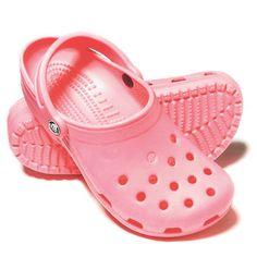 a35eb483b108cd 39 Best Pink crocs and stuff images