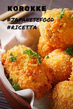 Asian Recipes, Ethnic Recipes, Sushi, Fish Dishes, I Love Food, Japanese Food, Street Food, Finger Foods, Vegetarian Recipes