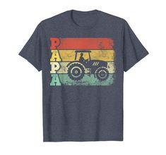 Peace Love Farming T-SHIRT Tractor Farmer Farm Driver Funny Gift Birthday