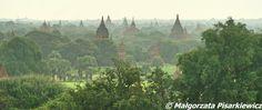 Zakasałam rękawy i zmierzyłam się z setkami zdjęć z przepięknego Bagan. Ufff…  Zapraszam :-)