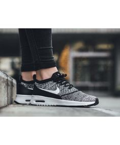 reputable site c50ab 43d4c Get the latest discounts and special offers on nike air max thea ultra flyknit  oreo black trainer   shoes, don t miss out, shop today!