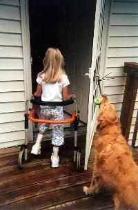 Therapy & Service dogs! truly amazing what they can do