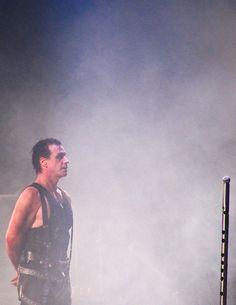 Till Lindemann - Rammstein ♥