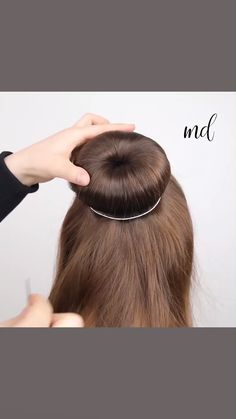 fantastic-no-cost-beautiful-bun-hairstyles-thoughts-hot-methods-for-hair-expansion-the-glue-material-is-frequently-used-synthetic-keratin-it/ SULTANGAZI SEARCH Hairdo For Long Hair, Bun Hairstyles For Long Hair, Beautiful Hairstyles, Hairstyles Videos, Braided Hairstyles Tutorials, Indian Hairstyles, Headband Hairstyles, Girl Hairstyles, Short Hair