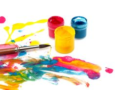 Why children with special needs should get messy via Circle Art Therapy Activities, Sensory Activities, Learning Activities, Art For Kids, Crafts For Kids, Sensory Stimulation, Sensory Issues, Messy Play, Autism Resources