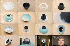 £1.50 ($3) DIY Ring Flash! (Weight: 230 grams!!) | by Alex [ www.bytefish.com ]