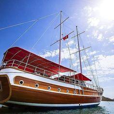 38 vind-ik-leuks, 0 opmerkingen - Gulet Charter Cruise Italy (@guletcharter) op Instagram: 'Sailing Cruises Italy. floating Boutique Hotel. Gulet cruises in Mediterranean. crewed yacht…'