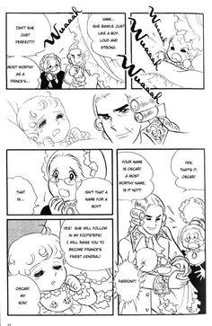 Rose of Versailles 1 v1 - Read Rose of Versailles Vol.1 Ch.1 Online For Free - Page 13 - Page size 1 - MangaPark