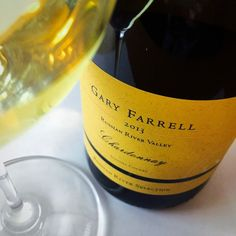 2013 Gary Farrell Vineyards and Winery Chardonnay Russian River Valley Selection, Russian River Valley
