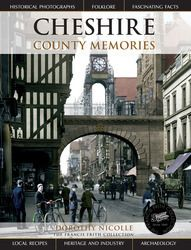 Cover image of Cheshire County Memories