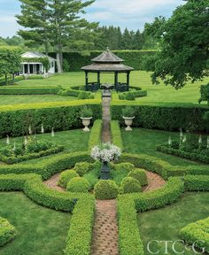 Tour a Connecticut Farm with Ethereal Beauty #CTCandG #gardens