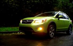 """Check out the video titled """"2015 XV Crosstrek Hybrid"""" from Subaru."""