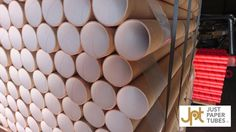 For all your needs related to Packaging Tubes Cardboard and Postal Mailing Tubes manufacturers, Just Paper Tubes is the only name you can trust upon. Trust, Packaging, Canning, Paper, Wrapping, Home Canning