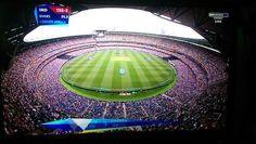 Melbourne Cricket Ground !!!