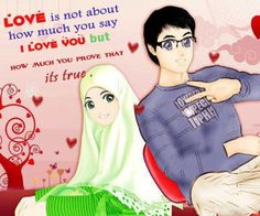 true love in islam - Recherche Google