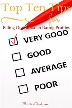 ... singles, you must have clear Christian Dating guidelines in place