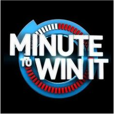Minute to Win It Party Ideas. Best party ever. We are still going to be on this show! Although I think it's cancelled :( Teenage Parties, Teenage Party Games, Tween Games, Minute To Win It Games, Adult Party Games, Thinking Day, Games For Kids, Fun Games, Music Games