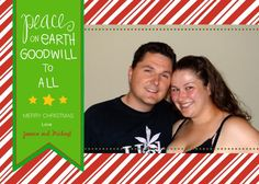 7 - 2012 Christmas Card || Inspired Life with Jess