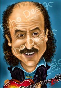 Caricaturas Jaime Ross By Búho Design & Caricatiras Uruguay  http://www.buhodesign.com.uy/ http://www.caricaturasuruguay.com.uy/