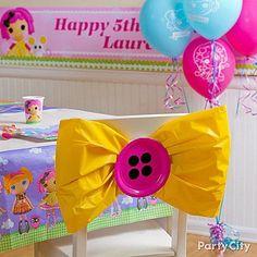 Ideas para Fiesta de cumpleaños de lalaloopsy | Curso de organizacion de hogar aprenda a ser organizado en poco tiempo