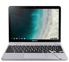 Samsung Plus LTE eMMC, Intel Celeron, GHz, 4 GB) Convertible Laptop/Tablet - Stealth Silver - for sale online Best Deals On Laptops, Laptops For Sale, Pc Laptops, Build Your Own Laptop, Best Laptop Computers, Wifi Card, Thing 1, Multi Touch, 4gb Ram
